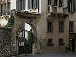 Hotel Villa Cipriani, Asolo (TV, Veneto, Italië); Asolo (TV, Veneto, Italy)