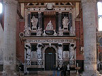 Monument voor Doge Giovanni Pesaro (Frari-kerk); Frari (Venice, Italy)