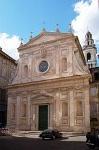 Santa Caterina dei Funari (Rome, Italië); Santa Caterina dei Funari (Rome, Italy)