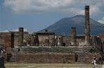 Tempel van Jupiter, Pompeii; Temple of Jupiter, Pompeii