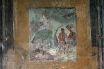 Huis van de tragische dichter, Pompeii; House of the Tragic Poet, Pompeii
