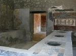 Thermopolium van Vetutius Placidus, Pompeii; Thermopolium of Vetutius Placidus, Pompeii
