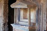 Lararium, Huis van de vergulde cupido