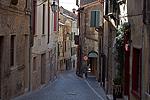 Via Canova, Asolo (TV, Veneto, Italië); Via Canova, Asolo (TV, Veneto, Italy)