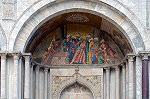 Ontvoering van het lichaam van Marcus (S. Marco); San Marco, Venice