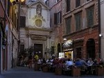 S.Barbara ai Librari (Rome, Italië); S.Barbara ai Librari (Rome, Italy)