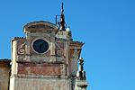 Duomo di S. Andrea, Veroli (Lazio, Italië); Saint Andrew