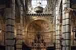 Dom van Siena, Toscane, Italië; Siena Cathedral, Tuscany, Italy