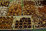 Koekjes, Noli (Ligurië, Italië); Cakes, Noli
