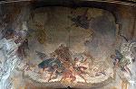 Tiepolo: Apotheose van de Heilige Theresia; Chiesa degli Scalzi, Venice