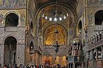 Basilica di San Marco, Venetië, Italië; Basilica di San Marco, Venice, Italy