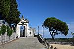 Porta Santa, Monselice (Veneto, Italië); Porta Santa, Monselice (Veneto, Italy)