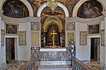 Kerk van Sint-Joris, Monselice (Veneto, Italië); Chiesa di San Giorgio, Monselice (Veneto, Italia)