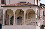 Monte della Pietà, Monselice (Veneto, Italië); Monte della Pietà, Monselice (Veneto, Italy)