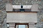 Tombe van Petrarca, Arquà Petrarca (Italië); Petrarch