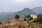 Castelvecchio di Rocca Barbena (Ligurië, Italië); Castelvecchio di Rocca Barbena (Liguria, Italy)