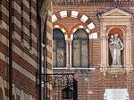 Domus Mercatorum, Verona, Italië; Verona