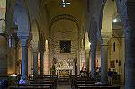 Santa Maria Antica, Verona, Italië; Santa Maria Antica, Verona, Italy
