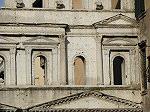 Porta dei Borsari, Verona, Italië; Porta dei Borsari, Verona, Italy