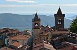 Fosdinovo (Toscane, Italië); Fosdinovo (Tuscany, Italy)