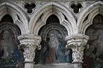 Kathedraal van Amiens (Hauts-de-France, Frankrijk); Amiens Cathedral (Hauts-de-France, France)