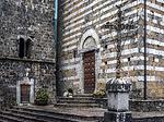 Garfagnana, Toscane, Italië; Garfagnana, Tuscany, Italy