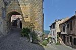 Cordes-sur-Ciel (Tarn, Occitanie, Frankrijk); Cordes-sur-Ciel (Tarn, Occitanie, France)