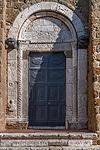 Kathedraal van Sovana (Toscane, Italië); Sovana Cathedral (Tuscany, Italy)