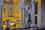 Pitigliano, Toscane, Italië; Pitigliano, Tuscany, Italy