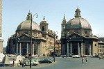 Piazza del Popolo (Rome); Piazza del Popolo