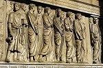 Ara Pacis Augustae (Rome); Ara Pacis Augustae