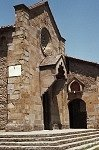 Sint-Franciscus Klooster (Fiesole, Toscane); Saint Francis Convent (Fiesole, Tuscany, Italy)