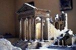 Museo della Civiltà Romana (Rome, Italië); Museo della Civiltà Romana (Rome, Italy)