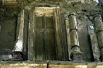 Lararium in the House of the Faun, Pompeii; Pompeii