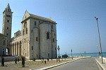 Kathedraal van Trani (Apulië, Italië); Trani Cathedral (Apulia, Italy)
