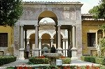 Nationaal museum Villa Giulia (Rome, Italië); Villa Giulia (Rome, Italy)