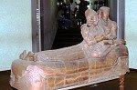 Sarcofaag van de echtgenoten (Rome, Italië); Sarcophagus of the Spouses (Rome, Italy)