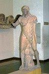 Apollo van Veii (Rome, Italië); Apollo of Veii (Rome, Italy)