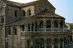Dom van Murano (Venetië, Italië); Murano cathedral (Venice, Italy)