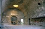 Thermen Herculaneum (Campanië, Italië); Thermen Herculaneum (Campania, Italy)