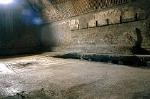 Thermen van Herculaneum (Campanië, Italië); Baths of Herculaneum (Campania, Italy)