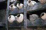 Winkel in Herculaneum (Campanië, Italië); Shop in Herculaneum (Campania, Italy)