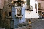Madonnella, Napels (Campanië); Madonnella, Naples (Campania, Italy)