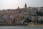 Vieste (Apulië, Italië); Vieste (Puglia, Italy)
