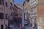 Montepulciano (SI, Toscana, Italië); Montepulciano (SI, Tuscany, Italy)