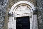 Dom van Sovana (Toscane); Cathedral of Sovana (Tuscany)