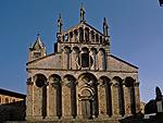 Massa Marittima (GR, Toscane, Italië); Massa Marittima (GR, Tuscany, Italy)