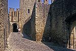 Vigoleno (Vernasca, Emilia-Romagna, Italië); Vigoleno (Vernasca, Emilia-Romagna, Italia)
