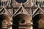 Kathedraal van Siena (Toscane, Italië); Siena Cathedral (Tuscany, Italy)