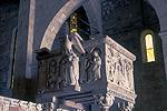 Duomo di San Cristoforo, Barga, Toscane, Italië; Cathedral of Saint Christopher, Barga, Tuscany